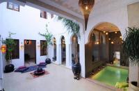 Riad Chayma Marrakech Image