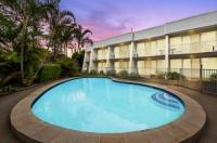 Yamba Sun Motel Image