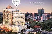 Sofitel Saigon Plaza Hotel Image
