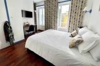 Hôtel La Porte des Glenan Image