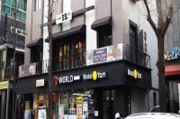 Motel Yam Seocho Image