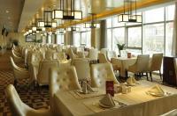 Shanxi Jin Merchant International Hotel Image