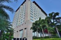 Radisson Blu Hotel Indore Image