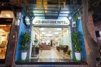 Hanoi Iris Boutique Hotel Image