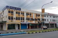 Prime Hotel Image