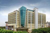 Mahagun Sarovar Portico Suites Hotel Image