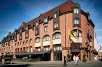 Crowne Plaza Hotel Brugge Image