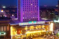 Header Baotou Hotel Image