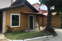 Villa Ponta das Canas Residence Image