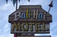 Bali Hai Motel Image