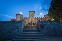 Castello Di Gabbiano Image