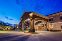 Best Western Quanah Inn & Suites Image