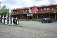 1202 Motor Inn Image