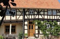 Holiday home Fachwerkhaus 1 Image