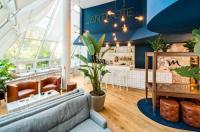 Holiday Inn Paris-Montparnasse Pasteur Image