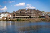 Crowne Plaza Hotel Maastricht Image