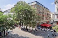 Hotel St.Gotthard Image