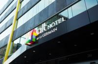 Alt Hotel Winnipeg Image