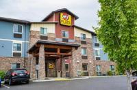 My Place Hotel-Spokane, WA Image