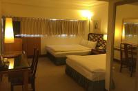Olympic Hotel Image