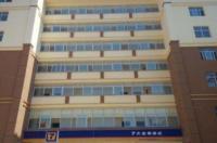 7 Days Inn Dehong Mangshi Tuanjie Street Branch Image