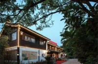 Yurong West-Lake-Cottage Holiday Hotel Hangzhou Image