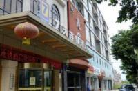 7 Days Inn Mianyang Chuanyin Airport Branch Image