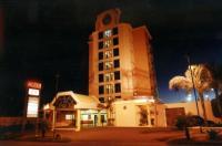 Carlton Plaza Hotel Uberlandia Image