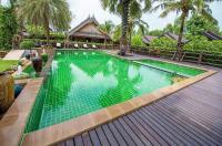 Baan Baitan Resort Image
