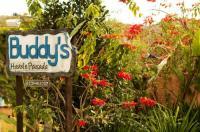 Buddy's Hostel & Pousada Alto Paraiso Image