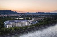 Danubius Grand Hotel Margitsziget Image