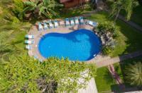 Hotel Los Ranchos Image