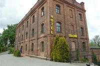 Hotel Maly Mlyn Image
