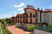 Hotel Rossemi Image