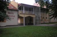 Hotel Thelena Image