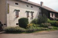 Auberge de la Motte Image