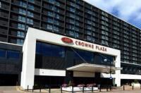Crowne Plaza Hotel Birmingham Image