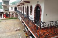 Hotel Palacio Chatino Image