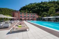 La Reggia Sporting Center Hotel Image