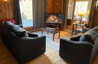 Auberge et Chalets sur le Lac Image