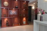 Mercure Recife Navegantes Image