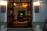 City Cafe Hotel Image