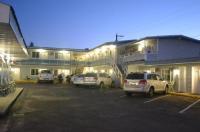 Ponderosa Motel Image