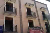 Hotel Ibarra Image