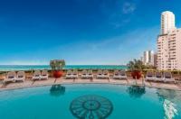 Hotel Almirante Cartagena Colombia Image