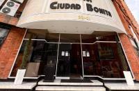 Hotel Ciudad Bonita Image