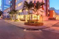 Hotel MS Centenario Superior Image