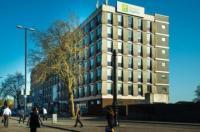 Holiday Inn Express Bristol City Centre Image