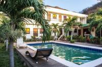La Masia Summer Hostel Image