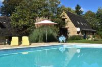 Maison De Vacances - Cahus Image